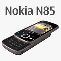 Nokia N85 (Raw)
