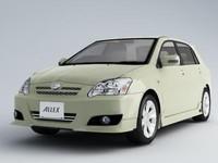 Toyota Allex