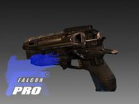 Pistol 2022