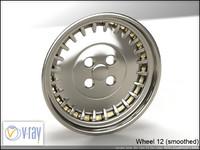 Wheel 12