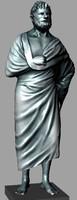 roman statue male