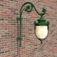 wall light