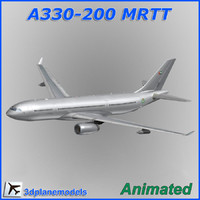 Airbus A330 MRTT United Arab Emirates Air Force