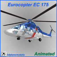 Eurocopter EC-175 Heli Union