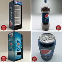 Pepsi Collection V4