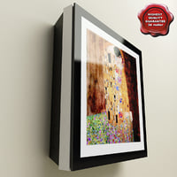 Wall Mounted Air Conditioner LG Art Cool