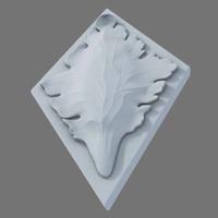 Stone ornament #1