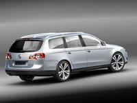 Volkswagen Passat Variant-Wagon