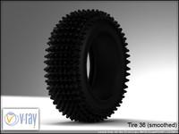 Tire 36