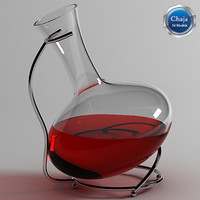 Wine Decanter_02