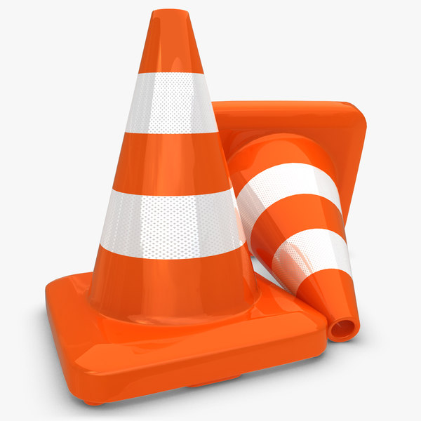 Image result for construction cone image