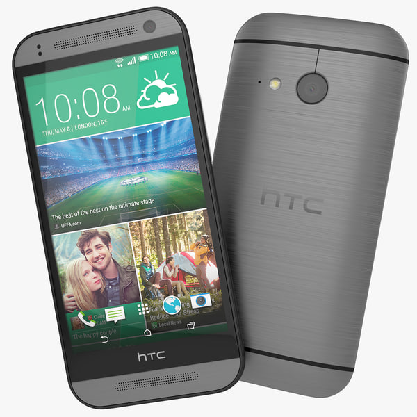 HTC One Mini 2 Grey