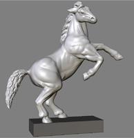 horse statue (roman)