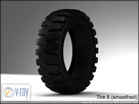 Tire 8 (military 1)