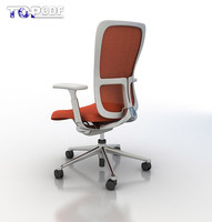 Haworth zody chair