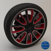Sport Wheel 02
