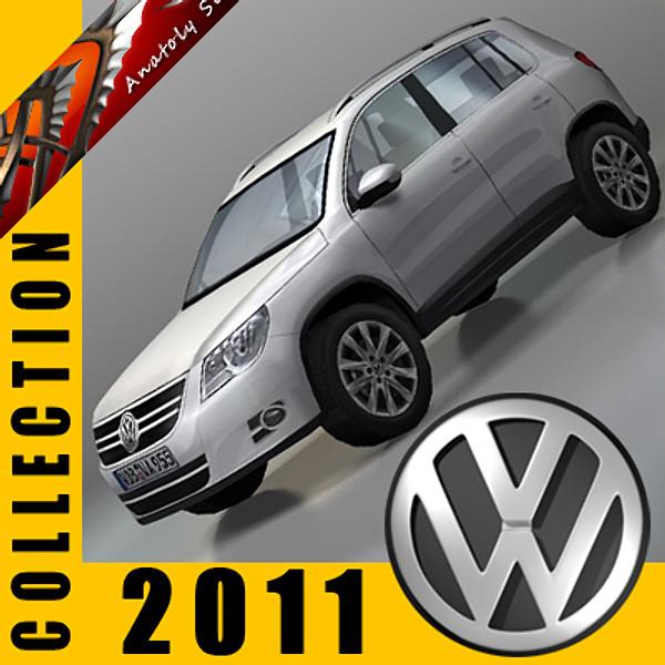 Volkswagen Car Collection