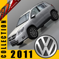 Volkswagen Car Collection
