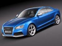 Audi RS5 2011-2013