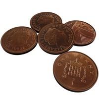1 penny 2003 2010