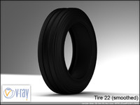 tire 22 (agriculture 2)