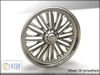 Wheel 28