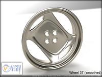 Wheel 37