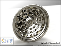 Wheel 42
