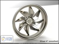 Wheel 47