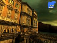 venice level build 3d model