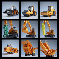 Construction equipment - Collection01