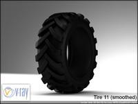 tire 11 (truck 1)
