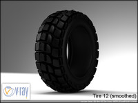 tire 12 (off-road 1)