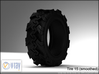tire 15 (off-road 2)