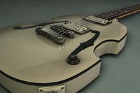 paul ibanez pgm700 3d model