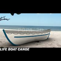 lifeboat canoe