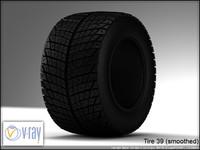 tire 39 (F1 2)