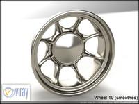 Wheel 19