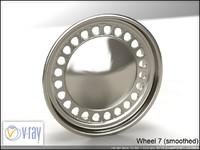 Wheel 7