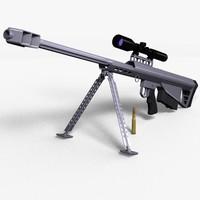 Barrett M90(M95)