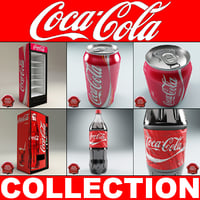 Coca Cola Collection V4