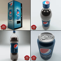 Pepsi Collection V2