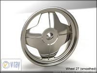Wheel 27