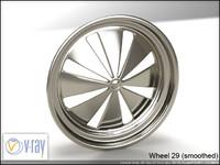 Wheel 29