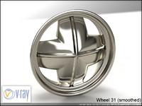 Wheel 31