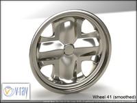 Wheel 41