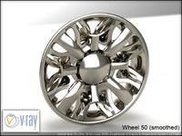 Wheel 50