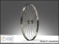 Wheel 51