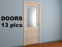 Doors 13 pics