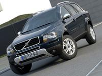 Volvo XC90 (2009)